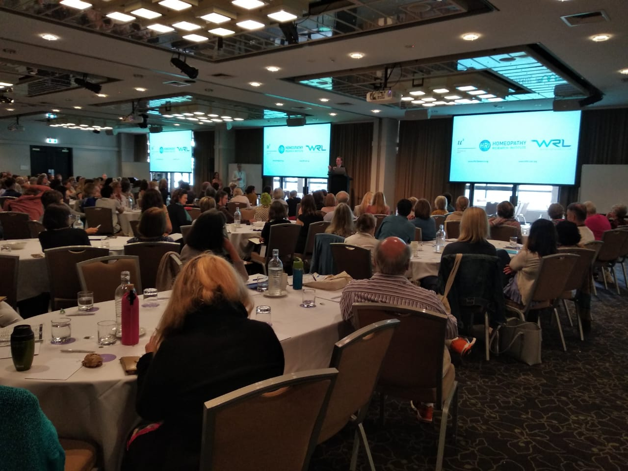 AHA Conference Sydney 20-21 October 2018